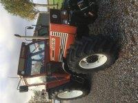 Fiat 100-90 1994 - 3700 timer - original lakering - nye dæk. Traktor