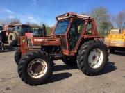 Traktor des Typs Fiat 100-90 DT Supercomfort, Gebrauchtmaschine in Børkop