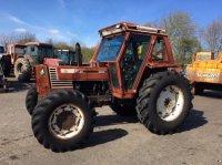 Fiat 100-90 DT Supercomfort Traktor