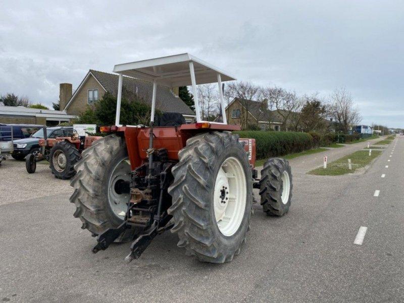 Traktor des Typs Fiat 100-90 DT, Gebrauchtmaschine in Callantsoog (Bild 6)