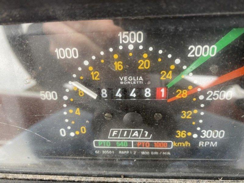 Traktor des Typs Fiat 100-90 DT, Gebrauchtmaschine in Callantsoog (Bild 3)