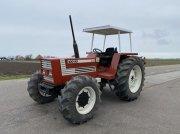 Traktor des Typs Fiat 100-90 DT, Gebrauchtmaschine in Callantsoog