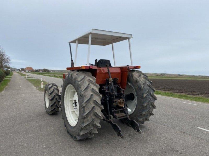Traktor des Typs Fiat 100-90 DT, Gebrauchtmaschine in Callantsoog (Bild 5)