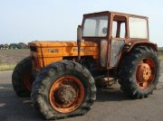 Traktor des Typs Fiat 1000 DT, Gebrauchtmaschine in Callantsoog