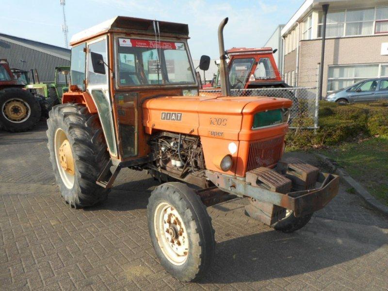 Traktor typu Fiat 1000 super, Gebrauchtmaschine w Oirschot (Zdjęcie 1)