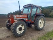 Traktor типа Fiat 110-90 DT Supercomfort Har 2 stk. 1 er med turbo, Gebrauchtmaschine в Skive