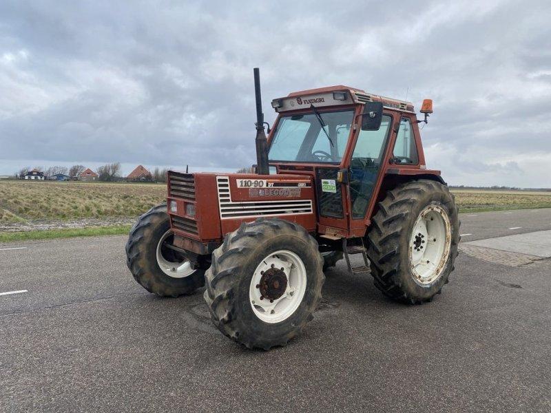 Traktor des Typs Fiat 110-90 DT, Gebrauchtmaschine in Callantsoog (Bild 1)