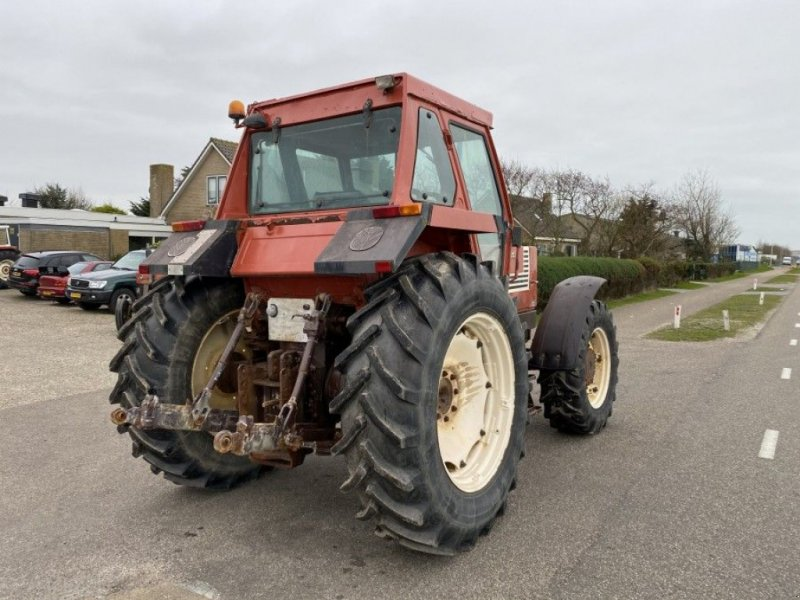 Traktor des Typs Fiat 115-90 DT, Gebrauchtmaschine in Callantsoog (Bild 6)