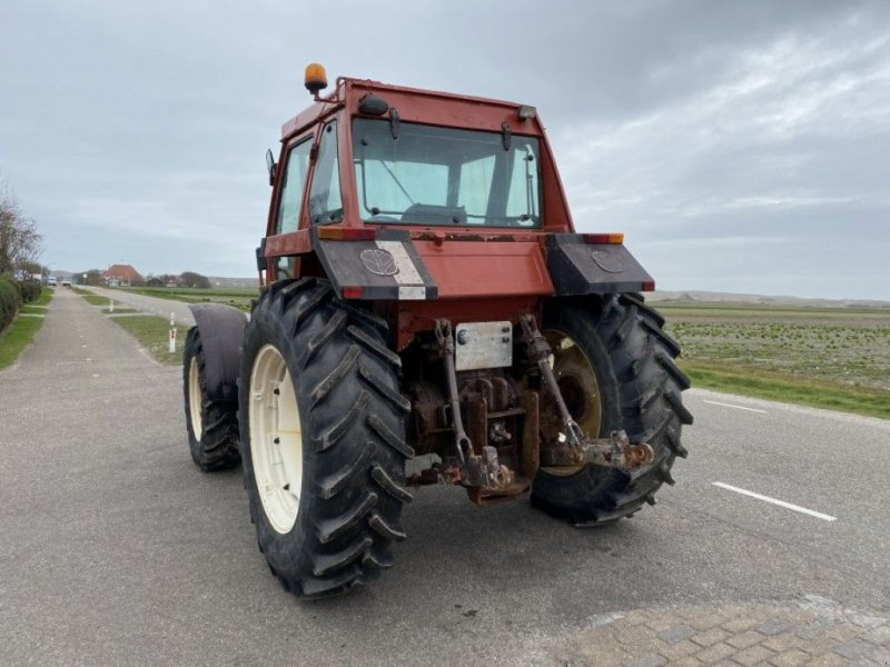 Traktor des Typs Fiat 115-90 DT, Gebrauchtmaschine in Callantsoog (Bild 5)