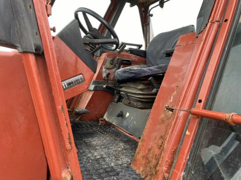 Traktor des Typs Fiat 115-90 DT, Gebrauchtmaschine in Callantsoog (Bild 3)