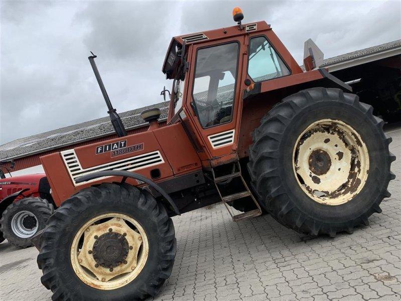 Traktor типа Fiat 1180 DTH, Gebrauchtmaschine в Aalestrup (Фотография 3)