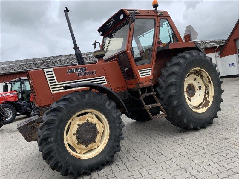 Traktor типа Fiat 1180 DTH, Gebrauchtmaschine в Aalestrup (Фотография 2)