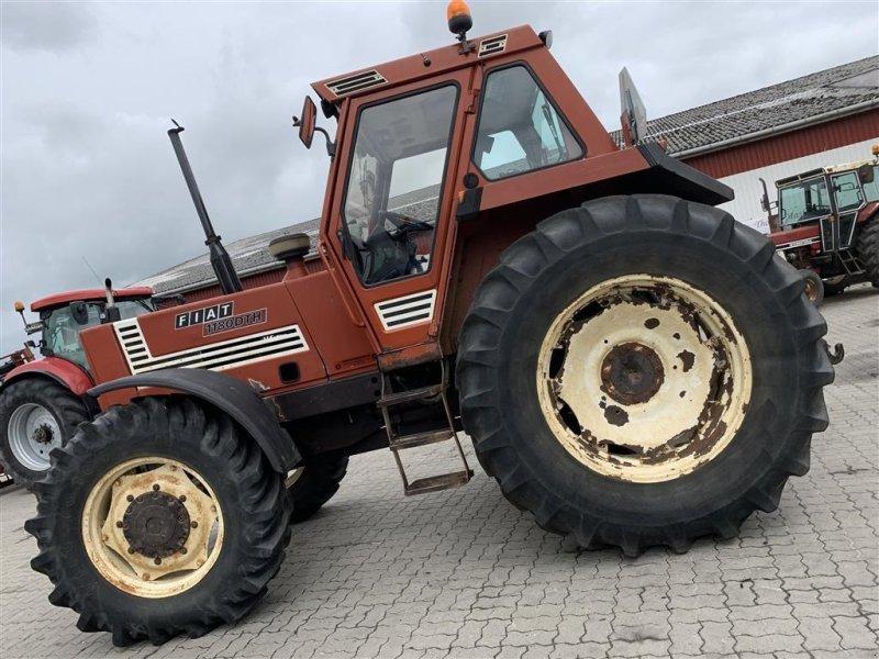 Traktor типа Fiat 1180 DTH, Gebrauchtmaschine в Aalestrup (Фотография 4)