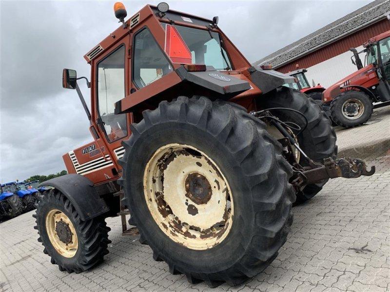 Traktor типа Fiat 1180 DTH, Gebrauchtmaschine в Aalestrup (Фотография 7)
