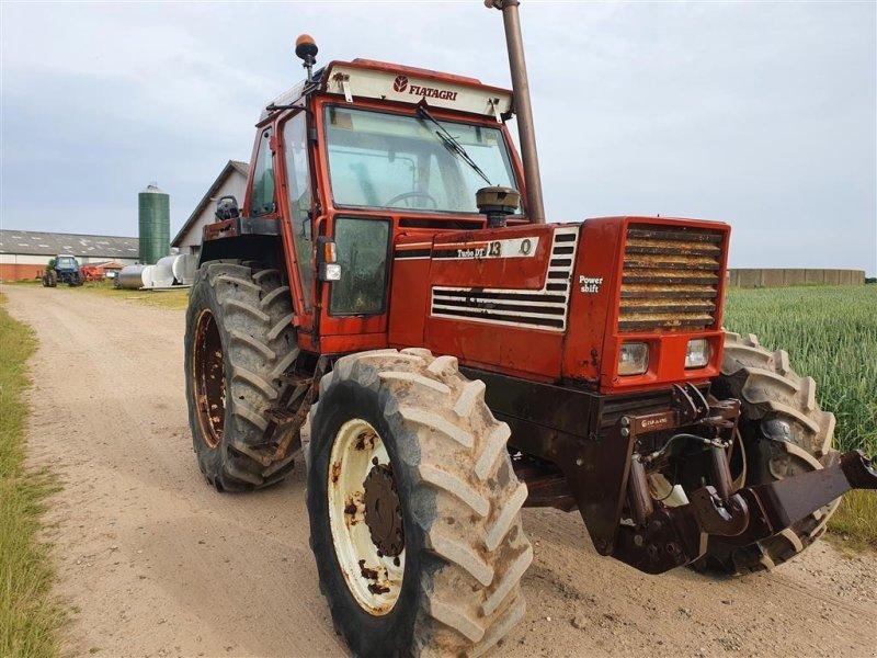 Traktor a típus Fiat 130-90 DT SC, Gebrauchtmaschine ekkor: Skive (Kép 1)