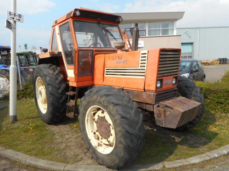 Traktor typu Fiat 1380 dt, Gebrauchtmaschine w Oirschot (Zdjęcie 1)