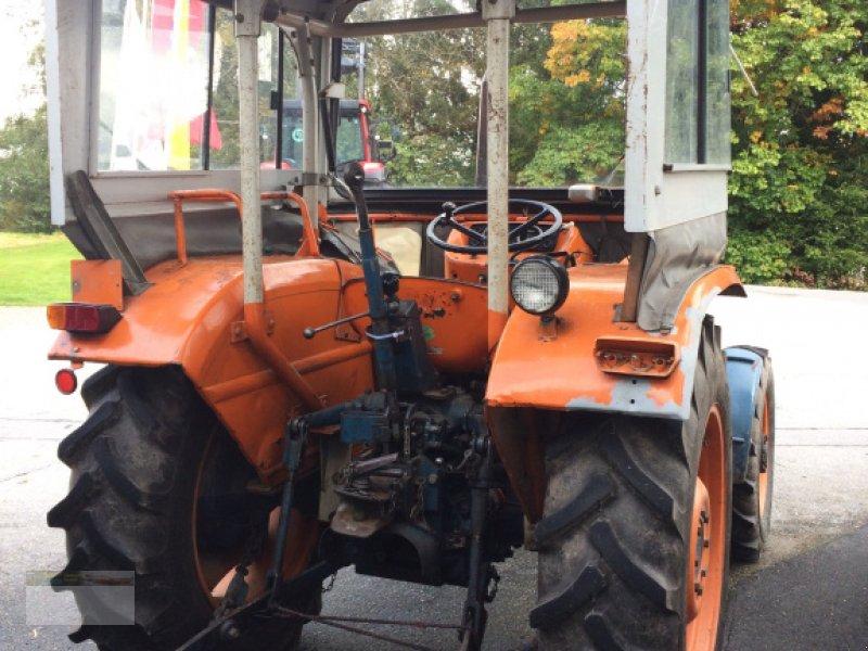 Traktor des Typs Fiat 400 DT, Gebrauchtmaschine in Fürsteneck (Bild 3)