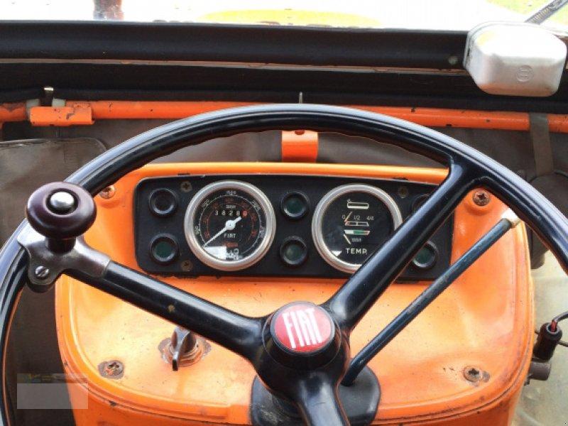 Traktor des Typs Fiat 400 DT, Gebrauchtmaschine in Fürsteneck (Bild 4)