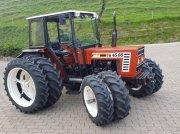 Traktor типа Fiat 45-66 DT, Gebrauchtmaschine в Buttisholz
