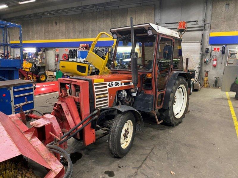 Traktor типа Fiat 45-66, Gebrauchtmaschine в Hadsten (Фотография 1)