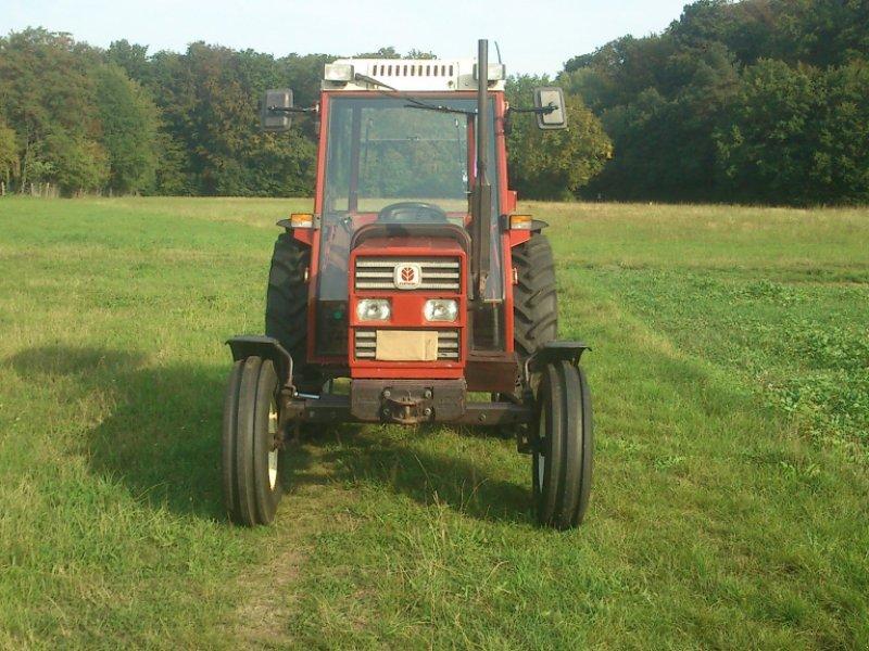 Traktor des Typs Fiat 45-66, Gebrauchtmaschine in Fernwald (Bild 3)