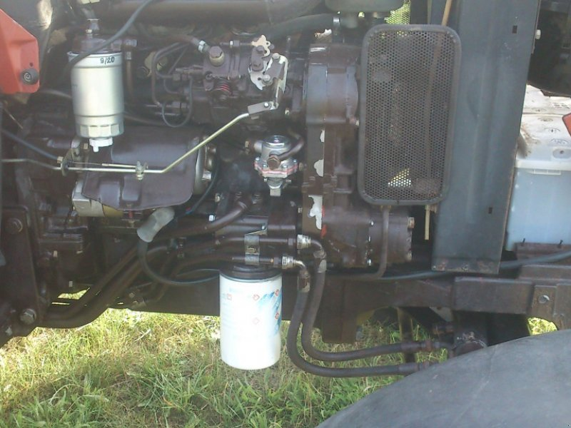 Traktor des Typs Fiat 45-66, Gebrauchtmaschine in Fernwald (Bild 6)