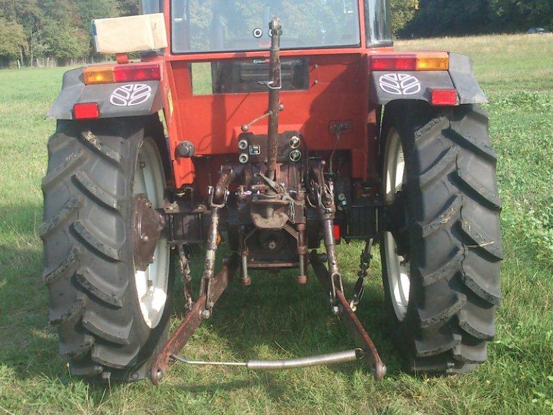 Traktor des Typs Fiat 45-66, Gebrauchtmaschine in Fernwald (Bild 11)