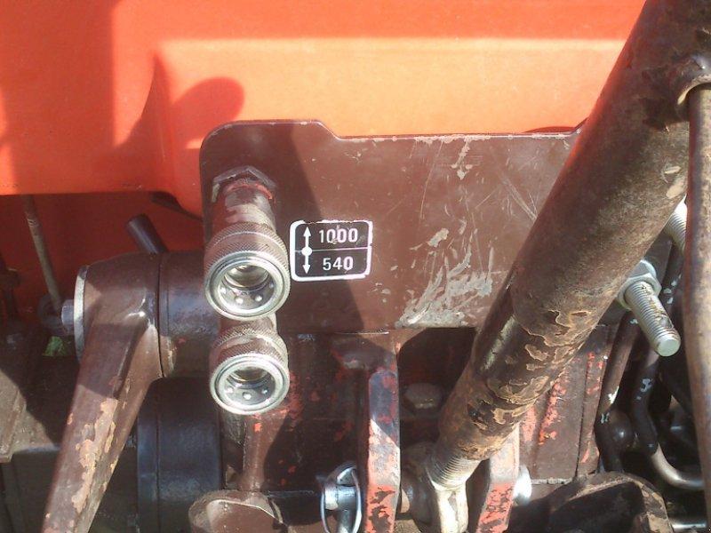 Traktor des Typs Fiat 45-66, Gebrauchtmaschine in Fernwald (Bild 12)