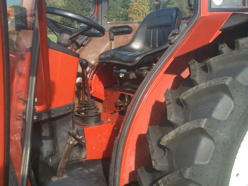 Traktor des Typs Fiat 45-66, Gebrauchtmaschine in Fernwald (Bild 17)