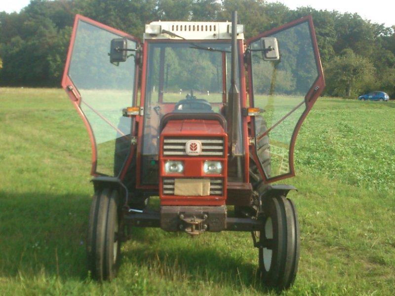 Traktor des Typs Fiat 45-66, Gebrauchtmaschine in Fernwald (Bild 18)