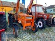 Traktor des Typs Fiat 450, Gebrauchtmaschine in Vilshofen