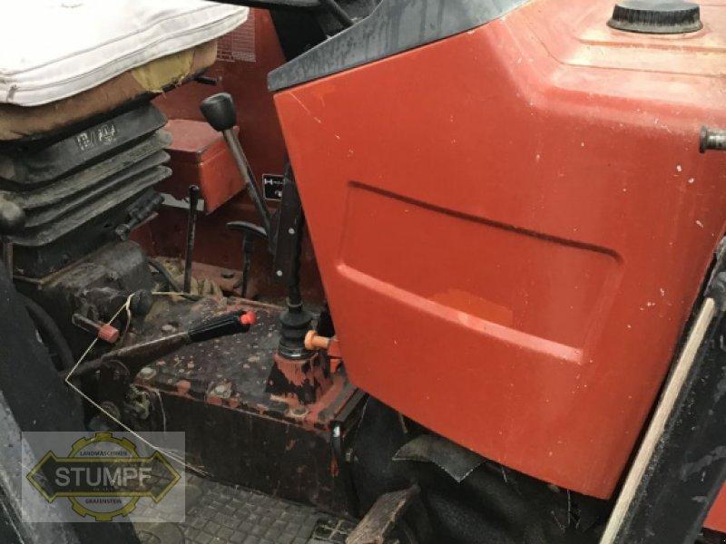 Traktor des Typs Fiat 466, Gebrauchtmaschine in Grafenstein (Bild 3)