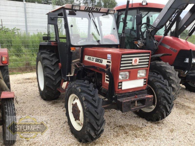 Traktor des Typs Fiat 466, Gebrauchtmaschine in Grafenstein (Bild 1)