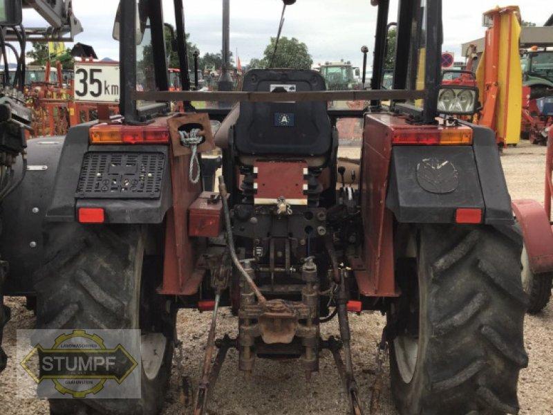 Traktor des Typs Fiat 466, Gebrauchtmaschine in Grafenstein (Bild 2)