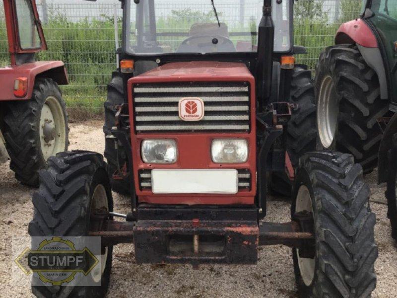 Traktor des Typs Fiat 466, Gebrauchtmaschine in Grafenstein (Bild 5)