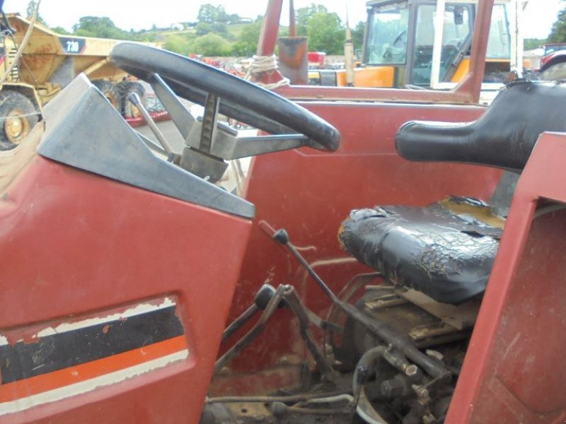 Traktor del tipo Fiat 55-46 DT, Gebrauchtmaschine en Logroño la Rioja (Imagen 3)