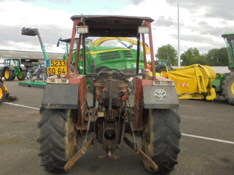 Traktor del tipo Fiat 55-46 DT, Gebrauchtmaschine en Logroño la Rioja (Imagen 4)