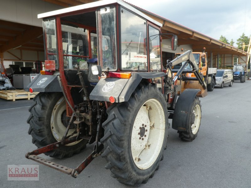 Traktor типа Fiat 55-66 DT, Gebrauchtmaschine в Geiersthal (Фотография 3)