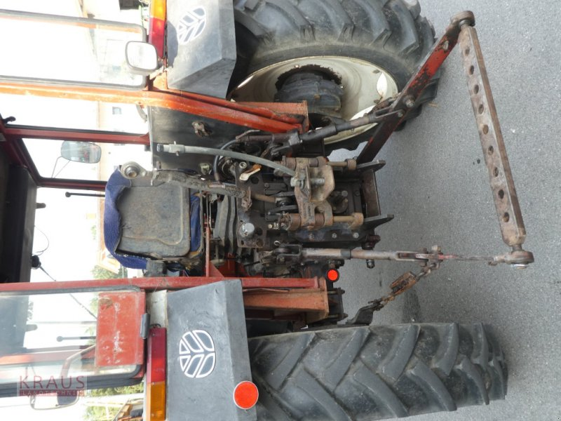 Traktor типа Fiat 55-66 DT, Gebrauchtmaschine в Geiersthal (Фотография 5)