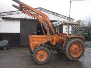 Traktor des Typs Fiat 550 DT, Gebrauchtmaschine in Ziegenhagen