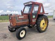 Traktor типа Fiat 580, Gebrauchtmaschine в Callantsoog