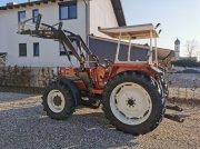Fiat 580 Traktor