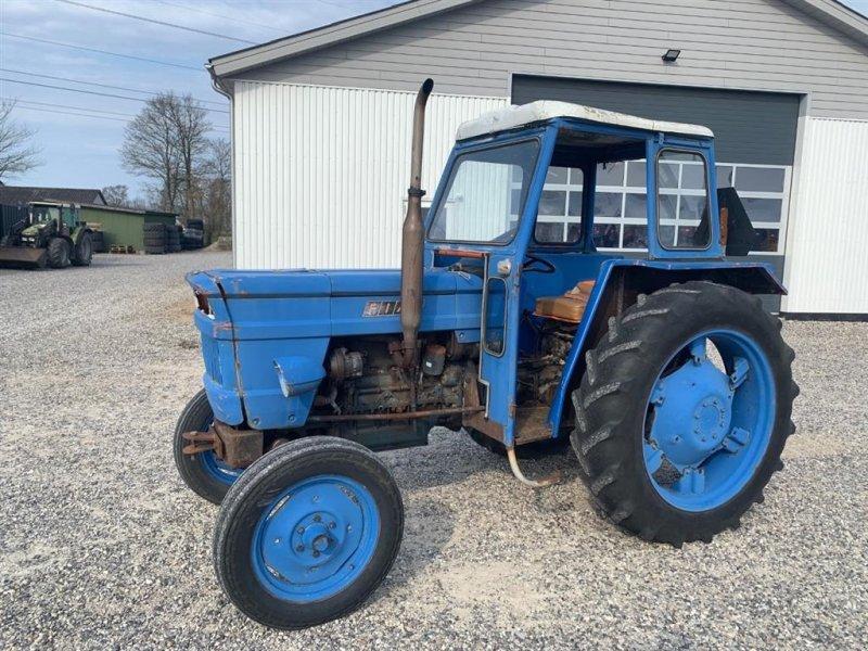 Traktor типа Fiat 640, Gebrauchtmaschine в Mariager (Фотография 1)