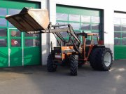 Traktor des Typs Fiat 65-66 DT, Gebrauchtmaschine in Tamsweg