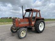 Traktor des Typs Fiat 680, Gebrauchtmaschine in Callantsoog