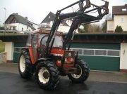 Fiat 70-88 DT Allrad Frontlader 40km/h TÜV Traktor