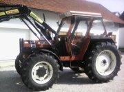 Fiat 70-90 DT Allrad Тракторы