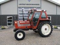 Fiat 70/90 Super comfort Pæn traktor Traktor