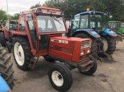 Traktor des Typs Fiat 70-90 Super Comfort, Gebrauchtmaschine in Børkop