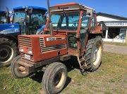 Traktor des Typs Fiat 70-90 Supercomfort, Gebrauchtmaschine in Roskilde